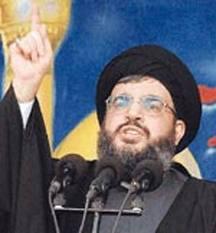 Seyyid Hasan Nasrallah Kimdir Hayatı